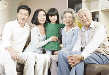 众享e家家庭共享意外险